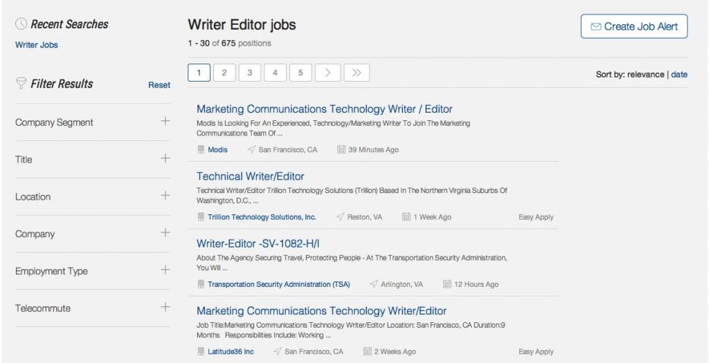 DiceWriting - Jobscan Blog