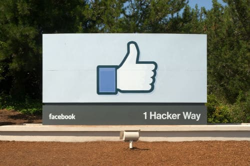 Facebook Software Engineer