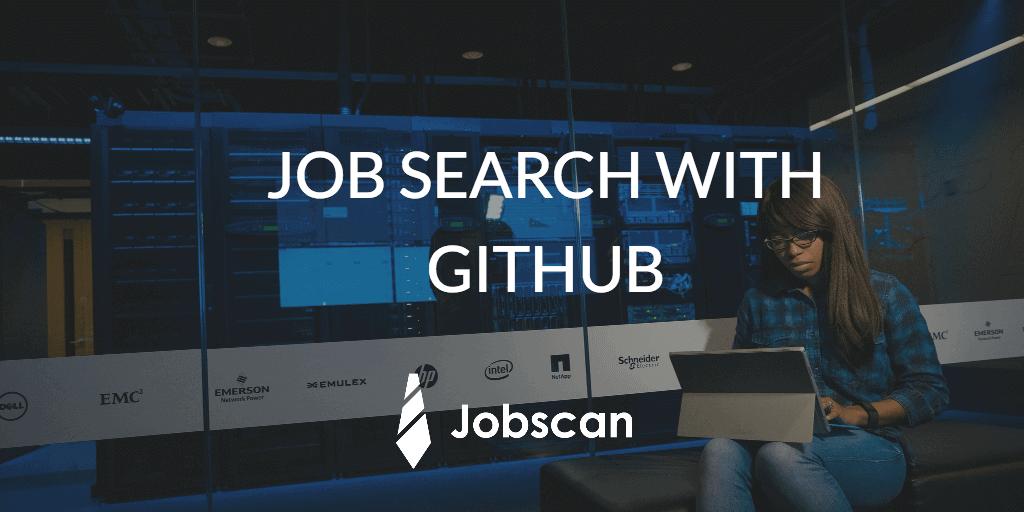 github-job-search