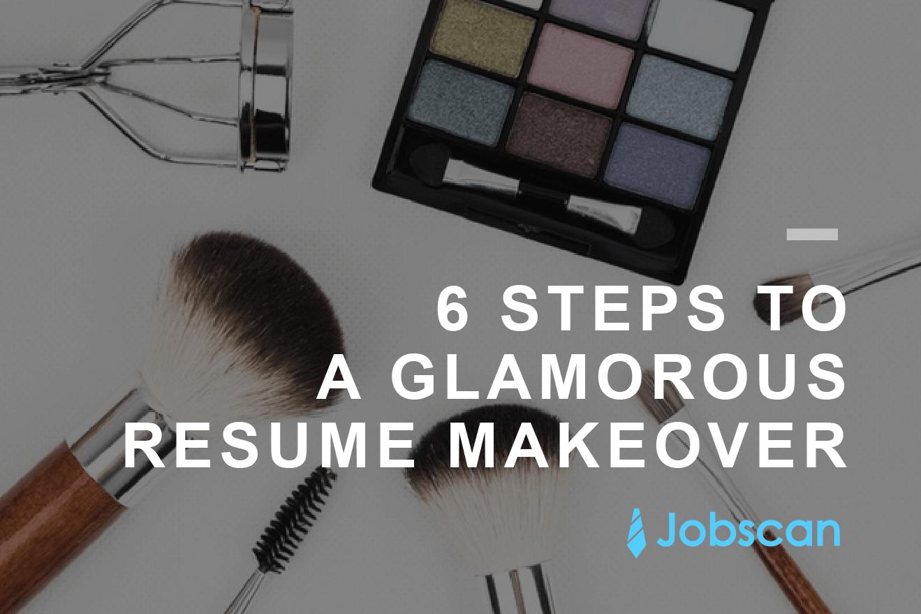 resume-makeover