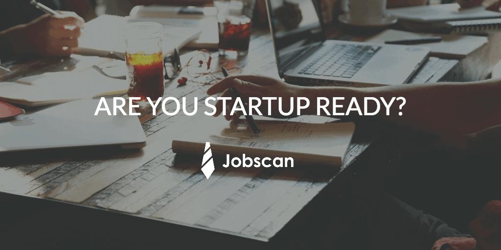 startup ready