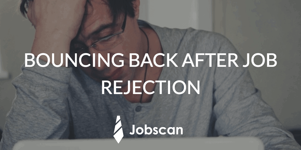 job-rejection