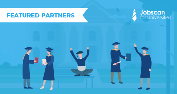 Jobscan Featured Partner University