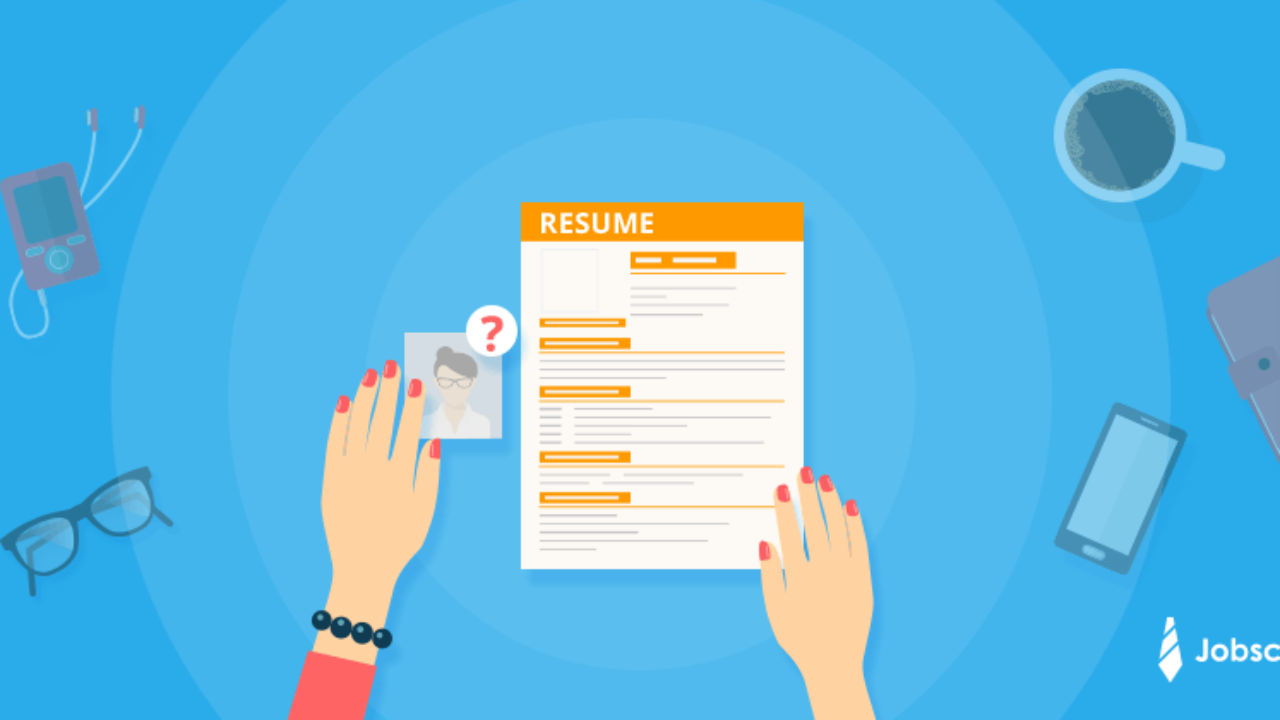 Are Pictures On Resumes Still A Bad Idea In 2020 Jobscan Blog