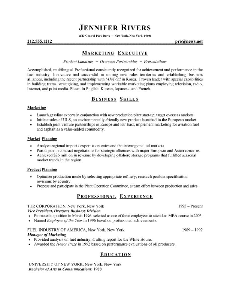 resume-formats-floating