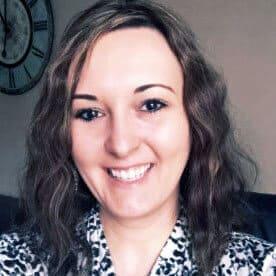 Angela Watts, Resume Writer
