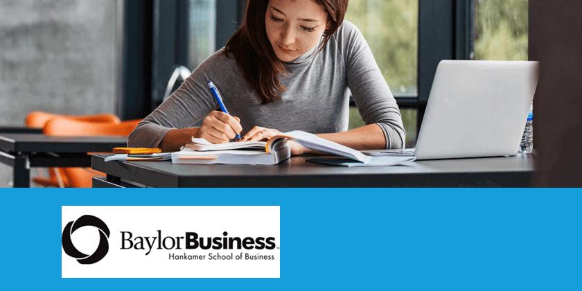 Jobscan Case Study: Baylor University Hankamer School of Business uses Jobscan in their career services center