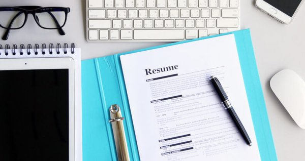 Best resume formats advice from job search experts
