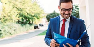 How to write an executive resume summary
