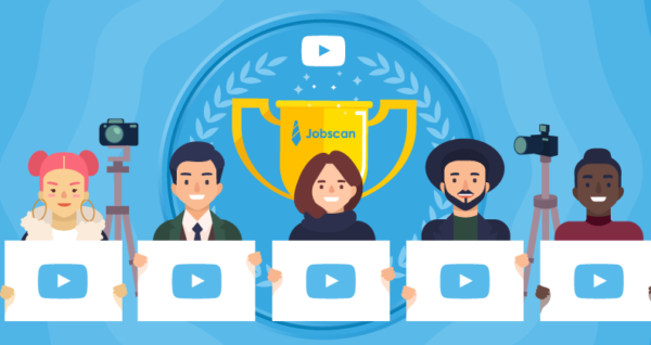 Top 10 YouTube Channels for Job Seekers to Watch in 2019
