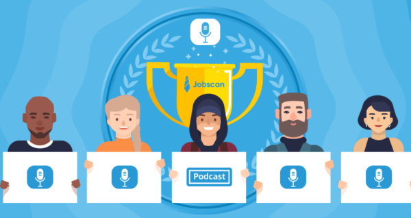 podcasts for job seekers