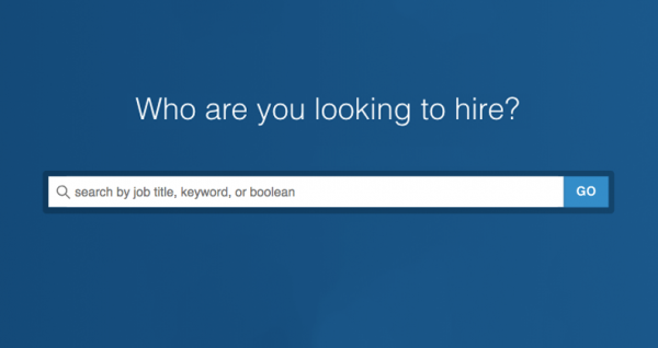 LinkedIn Recruiter search findings for job seekers