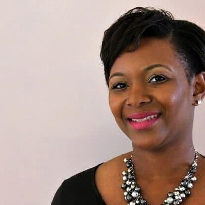 Melanie L. Denny, Career Coach and LinkedIn Strategist