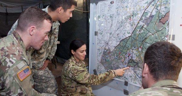 How to write a military to civilian resume.