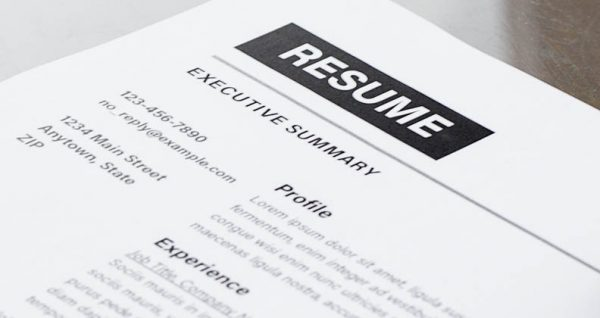 Resume summary vs. objective statement: which is better?