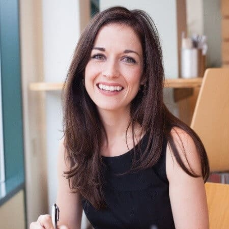Sarah Johnston on resume formatting