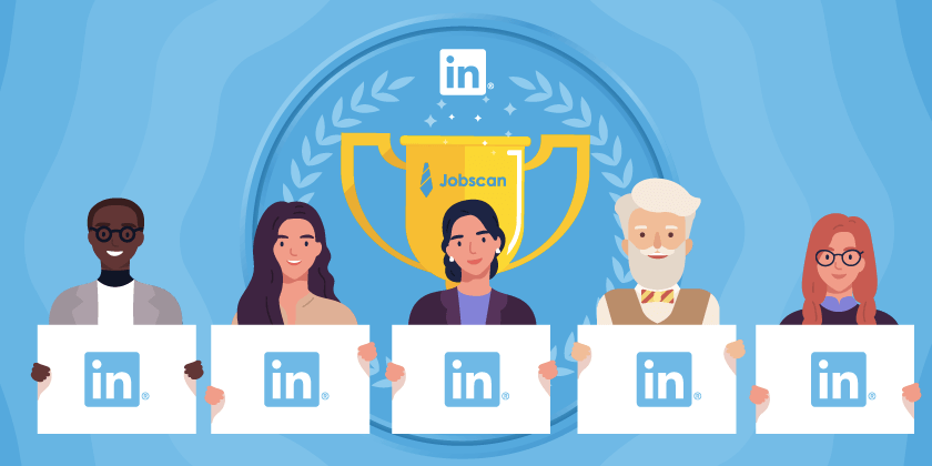 Top 15 Job Search Experts To Follow On Linkedin For 2019 Jobscan Blog