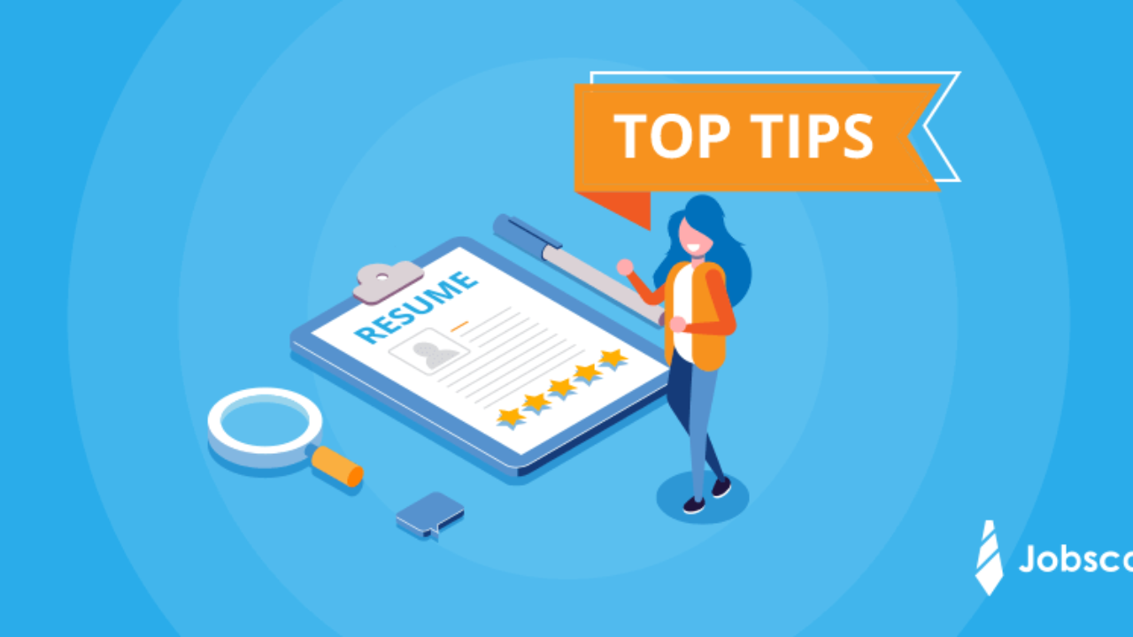 57 Resume Tips To Transform Your Job Search Now Jobscan Blog