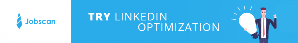 LinkedIn optimization to create a better LinkedIn headline