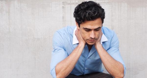unhealthy work environment